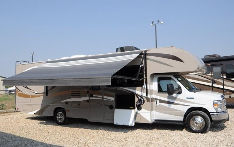 Quote Fourwinds Motorhome 30F